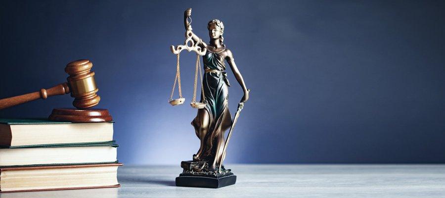 Solicitar abogado de oficio